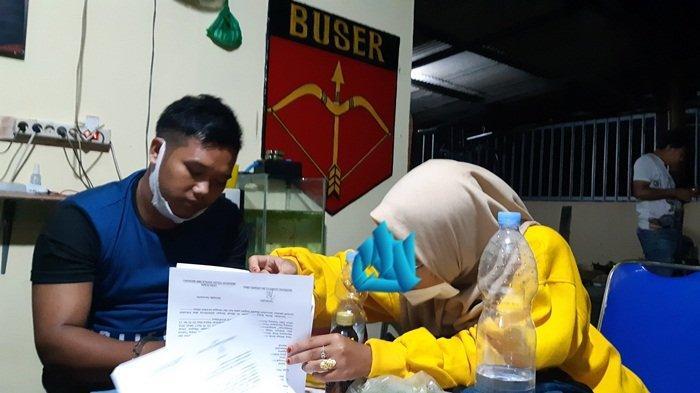 Ancaman Penjara Pria Bawa Kabur Anak Dibawah Umur ke Lampung, Nugraha Masih Berharap Restu