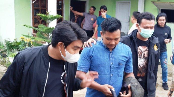 Kisah di Balik Penangkapan Pemuda Lampung yang Bawa Siswi SMA Asal Bangka, Malam Pertama Gagal