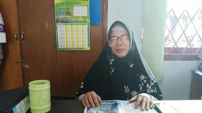 14 Juli Calon Haji Pangkalpinang Berangkat ke Embarkasi Haji Palembang