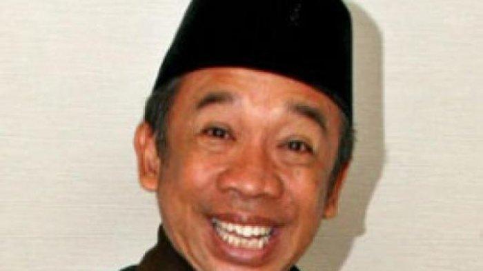 Pelawak Komar Dibebaskan Sementara Setelah Ditahan atas Dugaan Pemalsuan Ijazah Waktu Jadi Rektor