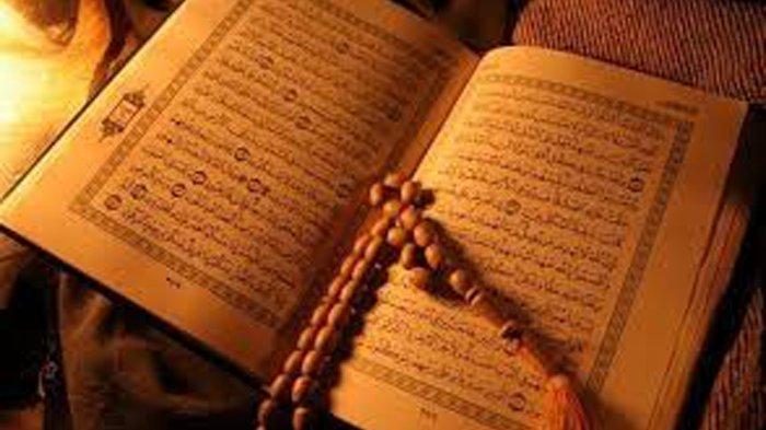 Nuzulul Quran, Begini Cara Rasulullah SAW Memperingati Turunnya Al Quran di Bulan Ramadhan