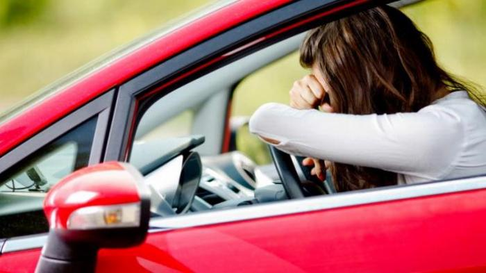 Hindari Blind Spot, Pahami Tips Mengatur Spion Mobil