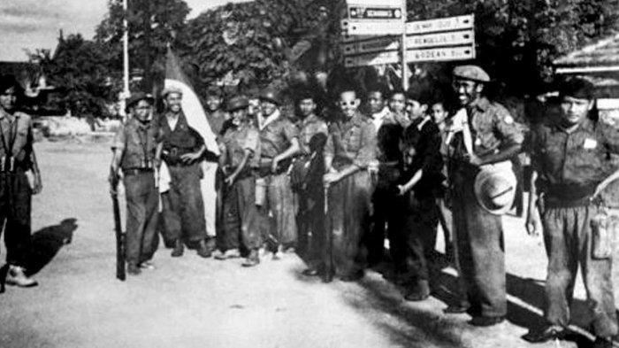 Akhir Hidupnya Misterius, Kisah Letnan Komarudin Anak Buah Soeharto yang Konon Sakti Mandraguna