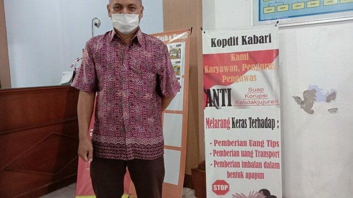 Kabag MSO Kopdit Kabari Beberkan Cara Merawat Koperasi Supaya Kinerjanya Baik