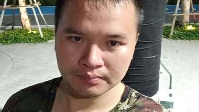 SIAPA Jakraphanth Thomma? Tersangka Penembakan Brutal di Thailand yang Tewaskan 20 Orang