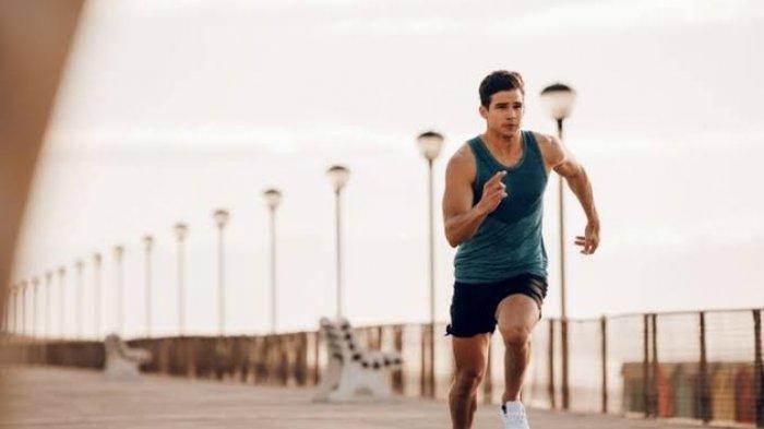 SPERMA Pria Rutin Olahraga Jauh Lebih Sehat (Kualitas), Peneliti Jabarkan Penjelasan Ilmiah Ini