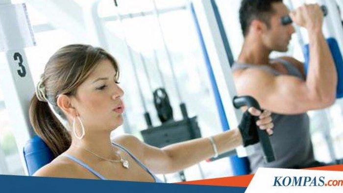 Begini Cara Membentuk Perut Rata dan Otot yang Sehat, Tapi Harus Fokus dan Rutin