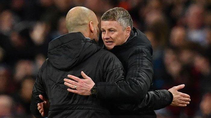 Pep Guardiola Diminta Gabung Manchester United Gara-gara Manchester City Dibekukan di Eropa