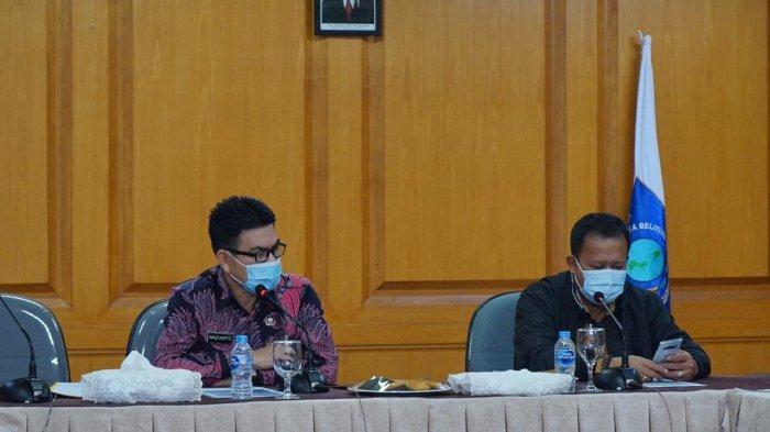 Rumah Sakit Darurat Covid-19 Provinsi Kepulauan Bangka Belitung Siap Diresmikan