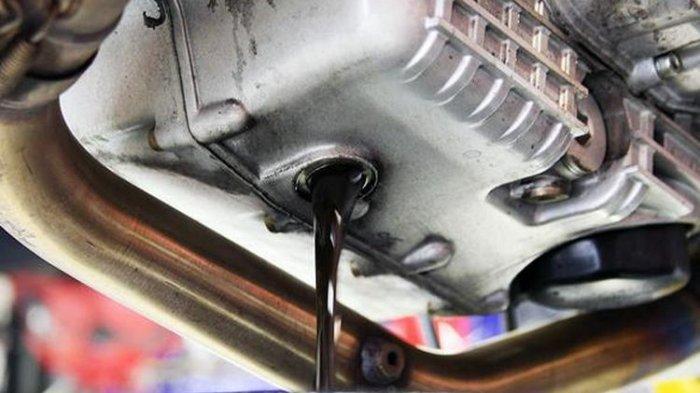 Wajib Dipahami, Jangan Lupa Cek Kondisi Oli Motor Usai Mudik