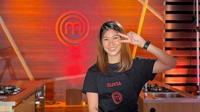 Mengundurkan Diri, Olivia Masterchef Indonesia Season 8 Pulang Surabaya, Terungkap Pekerjaan Dulu