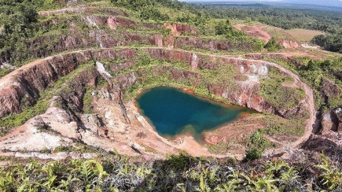 Open Pit Nam Salu