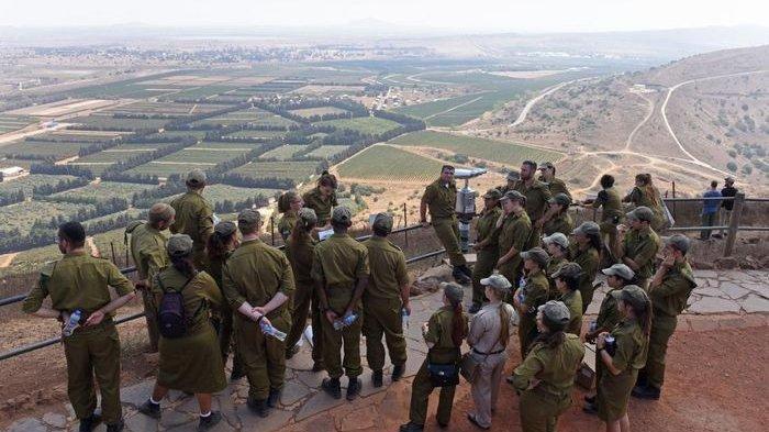 Terkuak, Begini Rencana Rahasia Israel untuk Memenangkan Perang Masa Depan, Manfaatkan Teknologi