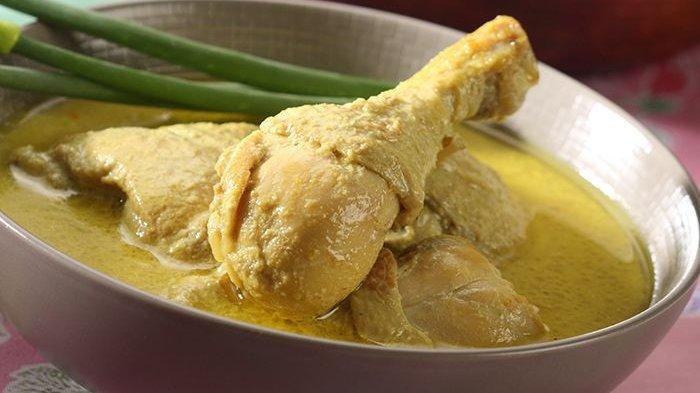 Bahaya Menyantap Rendang dan Opor Ayam yang Sudah Dipanaskan Berkali-kali