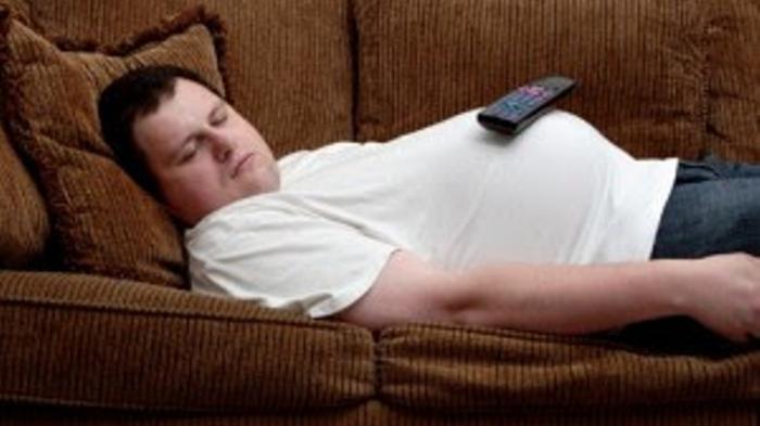 Habis Makan Malam Langsung Tidur, Waspada! IniEfek Buruknya Bagi Kesehatan