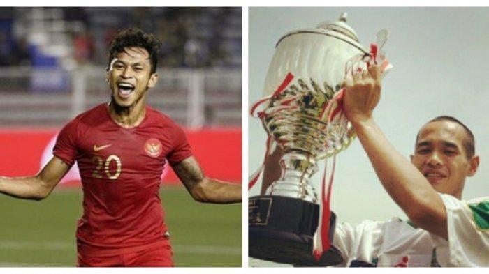 2 Gol Lagi Osvaldo Haay Salip Rekor Kurniawan Dwi Yulianto, Timnas U22 Indonesia Lawan Myanmar Besok