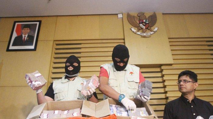 KPK Buka Kasus Lama, 180 Nama Terindikasi Kasus Korupsi