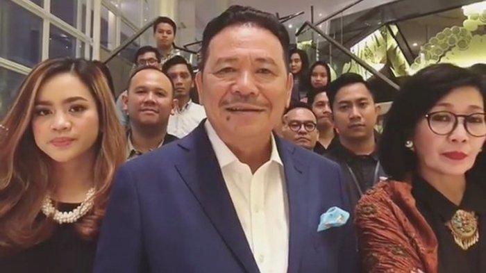 Batal Bela Prabowo di Sengketa Pilpres 2019, Ini Kata Pengacara Senior Otto Hasibuan