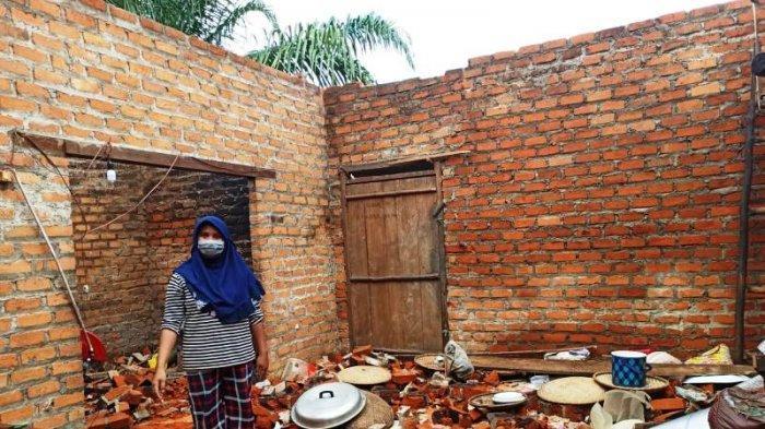 Waspada! Puting Beliung Masih Berpotensi Terjadi di Wilayah Bangka Belitung, Ini Prediksi BMKG