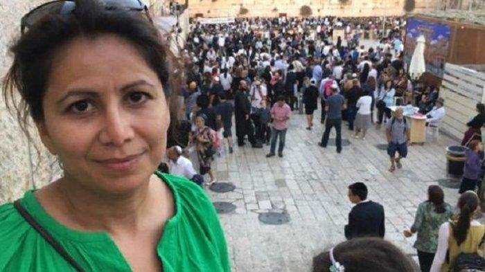 Ozlem Cekic, Anggota DPR Muslim Pertama di Denmark Sering Terima Pesan Kebencian