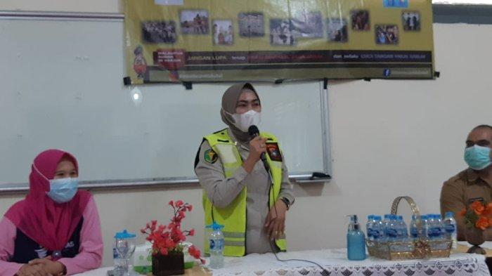 Vaksin Covid-19 Aman dan Halal, Tenaga Pendidik di Bangka Belitung Siap Divaksinasi