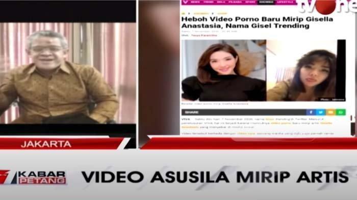 Pelakunya Berinisial PP, Pemilik Akun Twitter Penyebar Video Syur Mirip Gisel Ditangkap Polisi