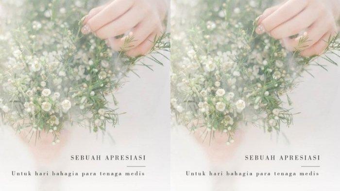 Vendor Wedding Berikan Paket Pernikahan Gratis bagi Petugas Medis yang Rawat Pasien Corona