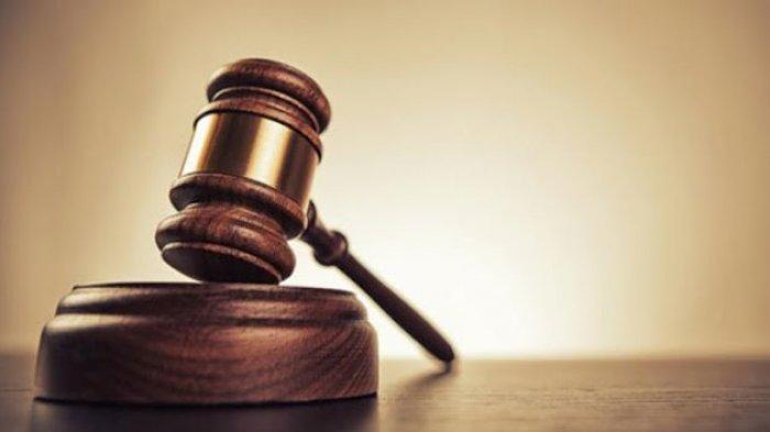 Pembunuh Warga Tempilang Tinggal Tuntutan Jaksa