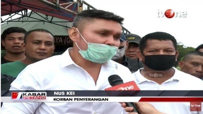 PAMAN John Kei Buka-bukaan Soal Insiden Berdarah Mulai dari Dugaan Masalah hingga Niat Lain