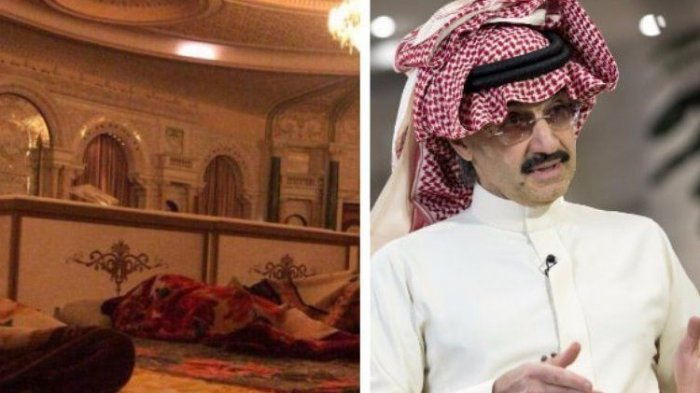 Hidup Mewah Bergelimang Harta, tapi 2 Pangeran dan 1 Putri Arab Saudi Ini Bernasib Tragis