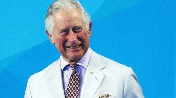 Pangeran Charles Tinggal di Istana Megah, Ternyata Begini Isi Rumahnya