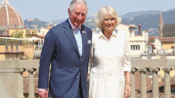 Punya Daya Tarik Seks Hebat, Beginilah Awal Mula Pangeran Charles Kepincut Camilla