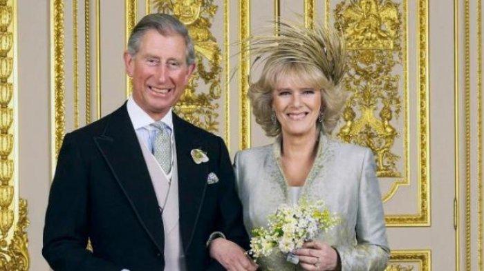 Belasan Tahun Menikah, Pangeran Charles dan Camilla Tidur di Kamar Terpisah