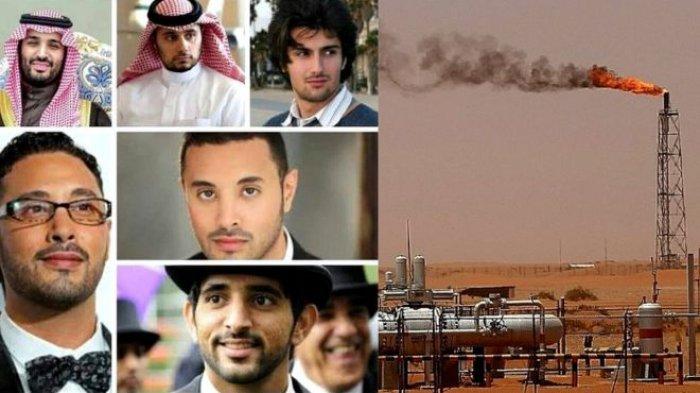 Dari Pangeran Tampan Hingga  Masalah TKI, Inilah Hal Menarik dari Kunjungan Raja Arab Saudi