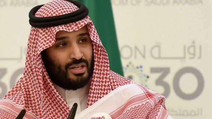 Hidup Mewah dan Pemicu Perang, Begini Sisi Kontroversi Pewaris Tahta Kerajaan Arab Saudi