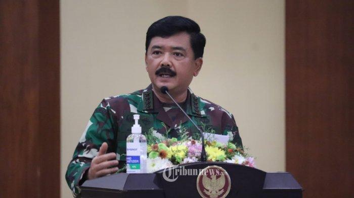 2 Pejabat TNI AU Dicopot Gara-gara Ulah Anak Buah Aniaya Pria Disabilitas, Panglima TNI Sampai Marah