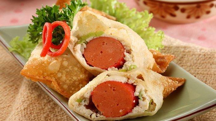 7 Makanan Khas Imlek, Warga Tionghoa Percaya Memakannya Membawa Keberuntungan