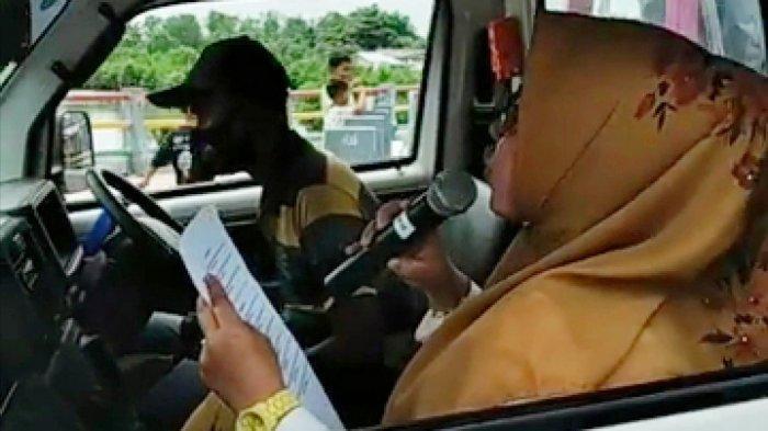 Dorong Minat Warga Jadi Paslon Ketua RT dan RW, Panitia Kelurahan Opas Indah Lakukan Sosialisasi