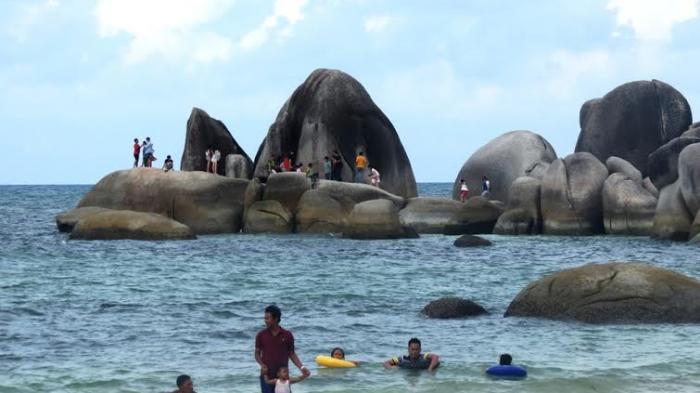 Belitung Masuk UNESCO Global Geopark, Inilah 17 Keindahan Geositnya