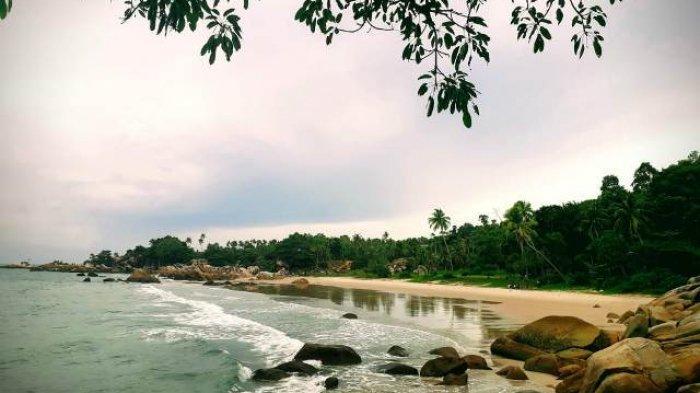 5 Destinasi Wisata Pantai di Sungailiat Bangka, Yuk Nikmati Keindahannya
