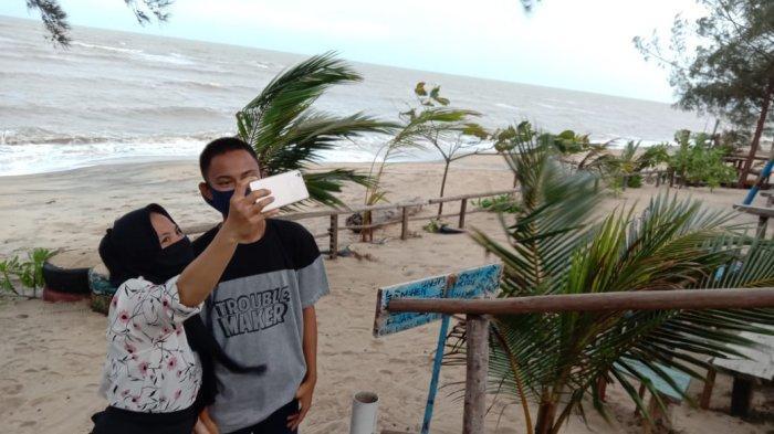 Yuk Berwisata ke Pantai Tanjung Langka, Keindahannya Instagramable untuk Spot Foto