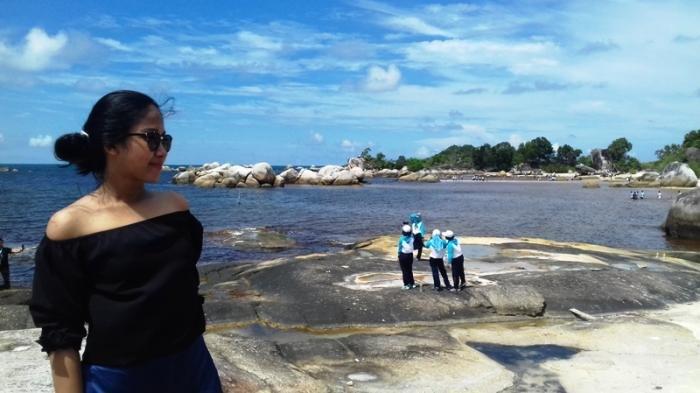 Arab Saudi Berminat Tiga Investasi Ini di Belitung