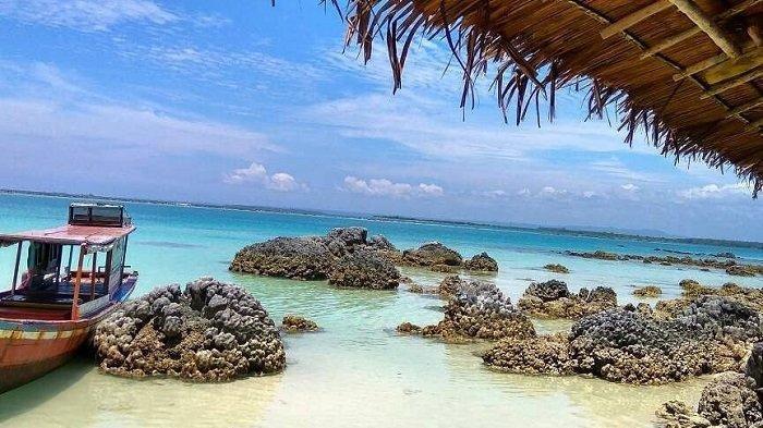 Ini Dia Rekomendasi 10 Destinasi Wisata Pantai di Medan yang Cocok Dikunjungi saat Libur Lebaran