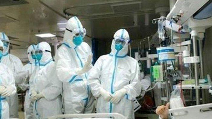 Anak Buah Jokowi Ungkap Fakta Virus Corona Tak Kuat Hidup di Indonesia, Ini Alasannya