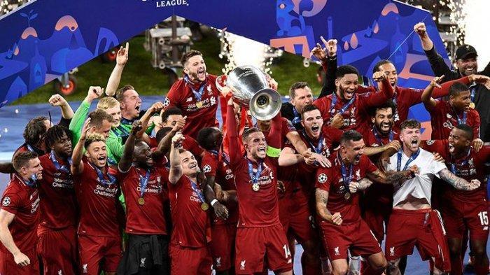 James Milner Kenang Kata-kata Sang Pelatih yang Bikin Liverpool Bangkit di Liga Champions Musim Lalu