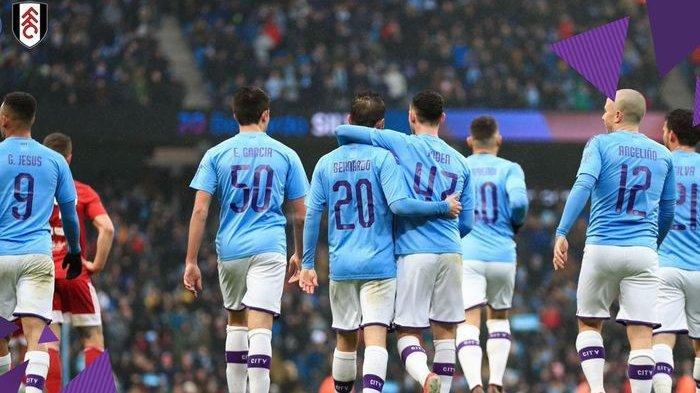 Sanksi UEFA, Man City Terancam Kehilangan Gelar Liga Inggris 2014
