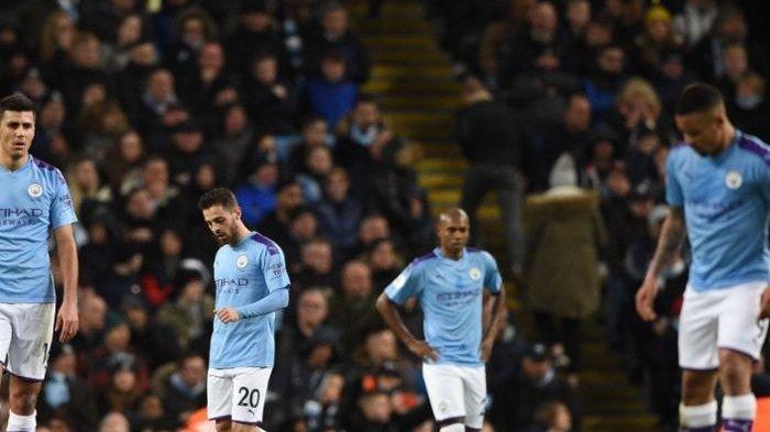 Nasib Buruk Manchester City, Pengacara Ini Klaim Semua Pemainnya Status Bebas Transfer