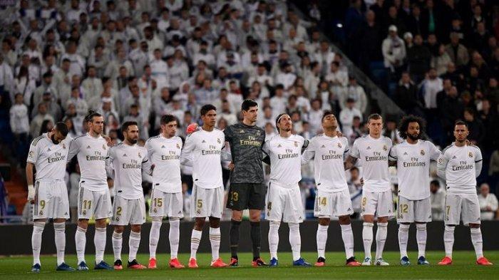 Man City Vs Real Madrid - Tanpa Cristiano Ronaldo, El Real Bukan Tim Favorit