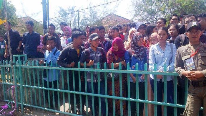 Kabar Gembira, Rumah Sakit Darurat Covid -19 Bangka Belitung Butuh Tenaga Kerja, Ini Formasinya