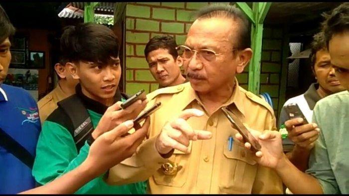 Innalillahi Wa Inna Ilaihi Rojiun, Bupati Bangka Barat Parhan Ali Tutup Usia di RSUP Soekarno